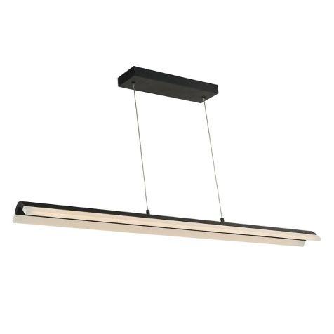 10001PN Eros LED 2 Light Pendant