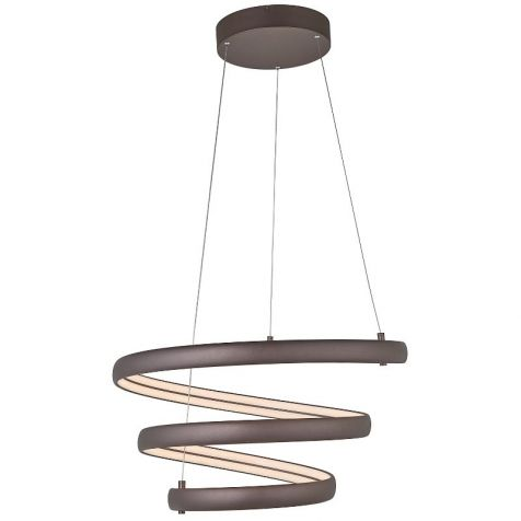 10005PN Sling LED 1 Light Pendant