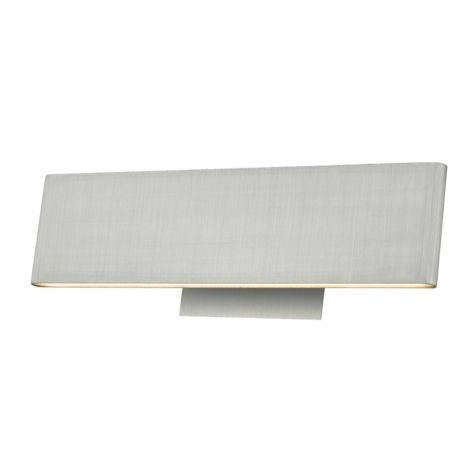 20001WV Slim LED 2 Light Vanity Wall Fixture