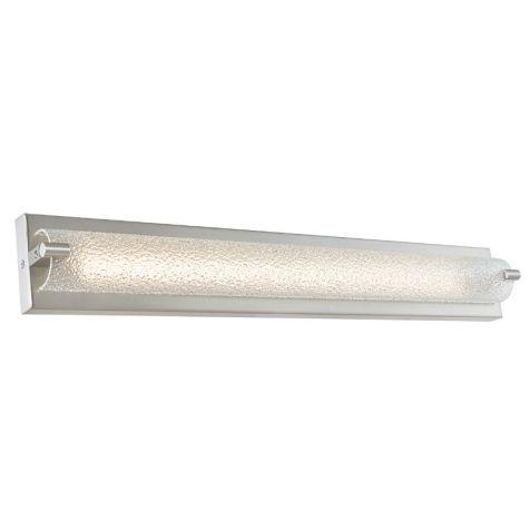 20007WV Veil LED 1 Light Vanity Wall Fixture