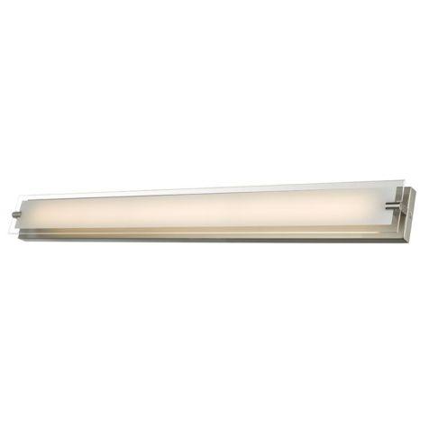 20028WV Blaze LED 1 Light Vanity Wall Fixture