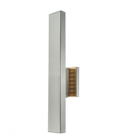 50001ODW-304SST Yoga Outdoor Wall Fixure