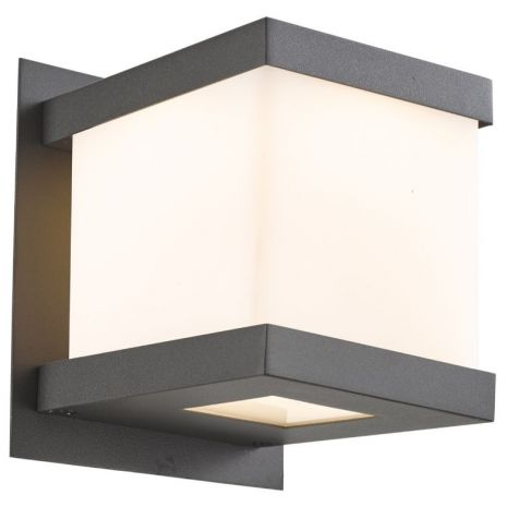 50004ODW Step LED 1 Outdoor Wall Fixture