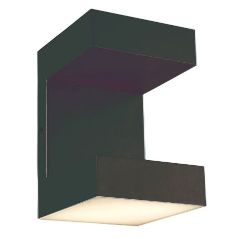 50006ODW Yoga LED 2 Outdoor Wall Fixture