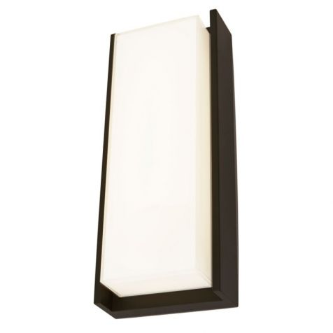 50011ODW Titon LED 1 Outdoor Wall Fixture