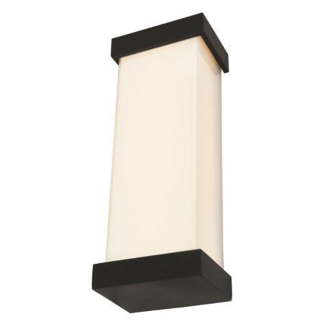 50013ODW Loki LED 1 Outdoor Wall Fixture