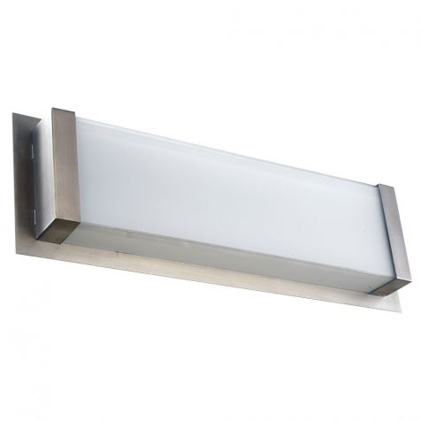 50015ODW-316STS Atom Outdoor Wall Fixure