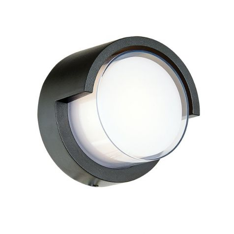 50021ODW Geo LED 1 Outdoor Wall Fixture