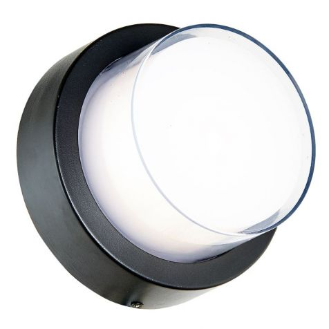 50022ODW Geo LED 1 Outdoor Wall Fixture