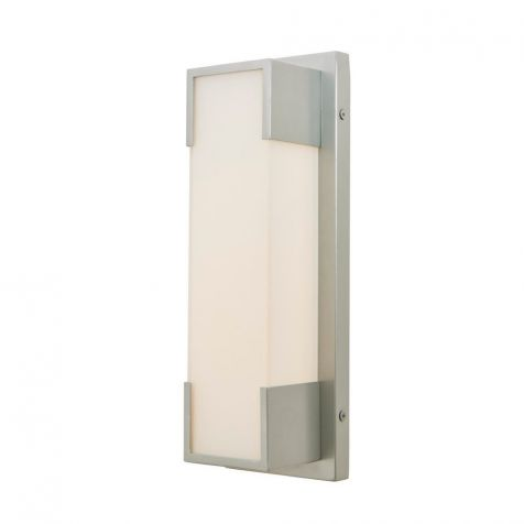 50044ODW Titon Marine LED Outdoor Wall Fixure