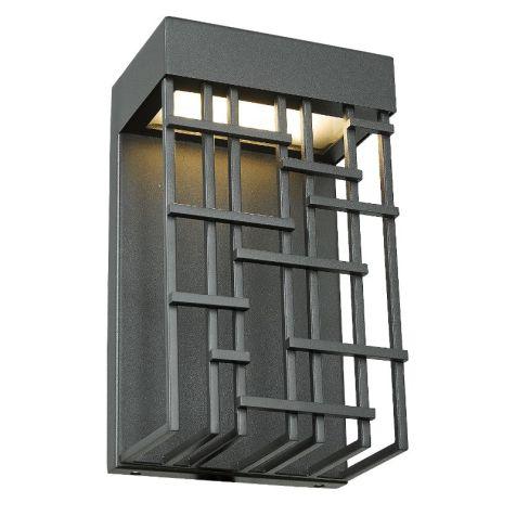 50060ODW Aspen LED 1 Outdoor Wall Fixture