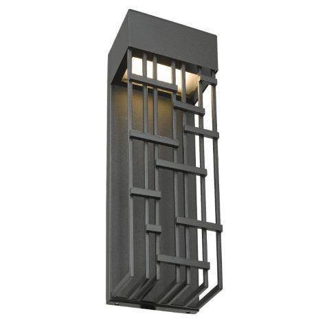 50061ODW Aspen LED 1 Outdoor Wall Fixture