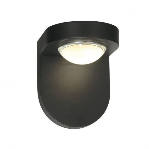 50063ODW Pharos LED 1 Outdoor Wall Fixture